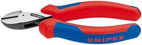 Knipex - Sidebidetang X-Cut® kompakt