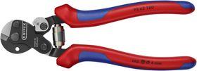 Knipex - Stålwiresaks til ekstra højstyrket wire