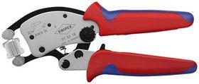 Knipex - Kabelskotang Twistor16 forkromet 200mm