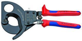 Knipex - Kabelsaks 95 31 280 m/flerkomponent-håndtag 280mm