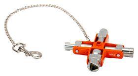 Bahco - Universalnøgle MK9 m/9 funktioner