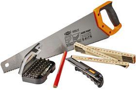 Staco - Værktøjssæt 35-dele