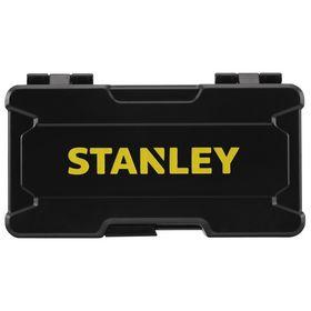 Stanley - Skraldenøglesæt Kompakt 37 dele