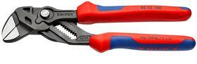 Knipex - Tangnøgle grå atramenteret 300 mm
