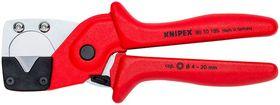 Knipex - Mini-vandpumpetang 9010 185 mm