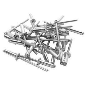 Rapid - Blindnitte aluminium
