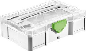 Festool - Mini-systainer T-LOC SYS-MINI 1 TL TRA