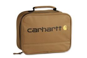 Carhartt - Lunch box Brun
