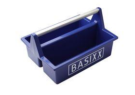 BASIXX - Værktøjskasse åben