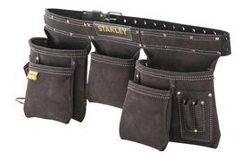 Stanley - Snedkerbælte STST1-80113 dobbelt