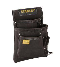Stanley - Værkstedsbælte STST1-80114 enkelt