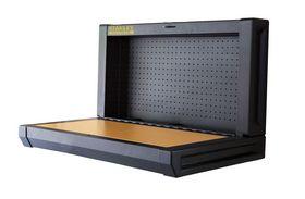 Stanley - Arbejdsbord t/væg max 68 kg