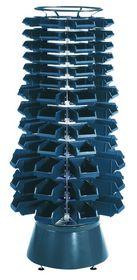 raaco - Drejetårn til lagerkasser