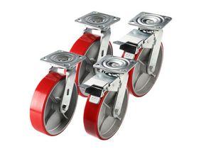 STROXX - Hjulsæt t/STROXX værktøjskasser