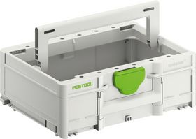 Festool - Systainer³ ToolBox SYS3 TB M 137
