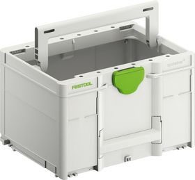 Festool - Systainer³ ToolBox SYS3 TB M 237