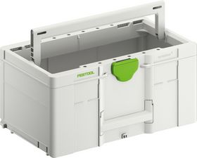 Festool - Systainer³ ToolBox SYS3 TB L 237