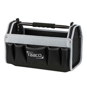 raaco - Værktøjstaske Open toolbag