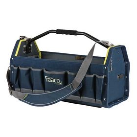 """raaco - Værktøjstaske Toolbag Pro 24"""""""