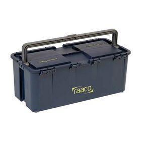 Raaco - Værktøjskasse Compact 20