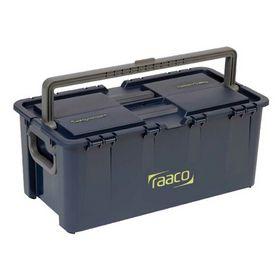 Raaco - Værktøjskasse Compact 37