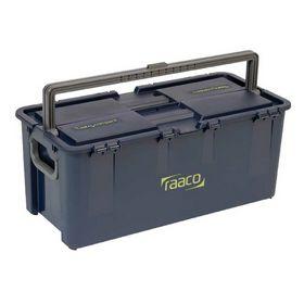 Raaco - Værktøjskasse Compact 50