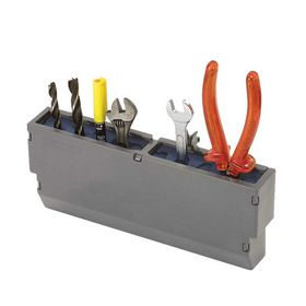 raaco - Værktøjskassette raacofix Small