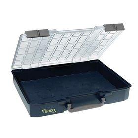 raaco - Sortimentsæske Carry Lite 80 5x10,0 TOM