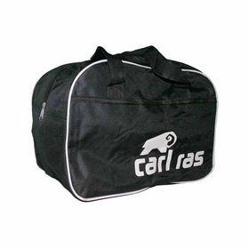 Carl Ras - Taske med Carl Ras logo