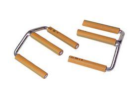 Svalk - Pladeløfter 3 ben