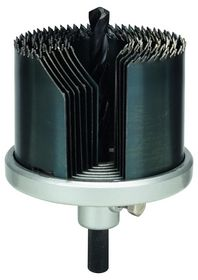 Bosch - Hulsavsæt 25-63X40mm 7 dele