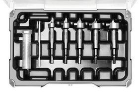 Festool - Forstnerborsæt FB D 15-35 CE-Set