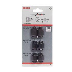 Bosch - Adaptersæt til hulsave