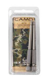 Camo - Bits f/Camo terrasseværktøj á 2stk