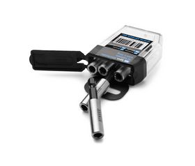 "STROXX - Bitsholder  1/4"" x 60mm m/C-ring"