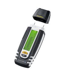 Laserliner - Fugtighedsmåler DampFinder Compact Plus