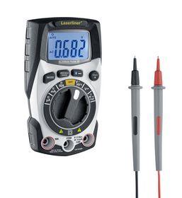 Laserliner - MultiMeter Pocket XP