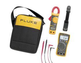 Fluke - Multimeter Fluke 117 digital Sand-RMS