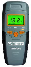 CMT - Fugtighedsmåler digital
