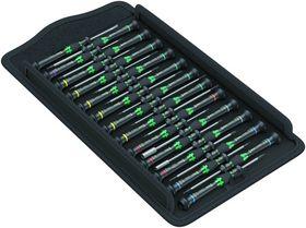 Wera - Elektronik-skruetrækkersæt Micro Big Pack 1 Kraftform