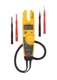 Fluke - Elektrisk tester 600V/100A AC