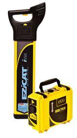 EziCat - Kabelsøgersæt EZiCAT i550-t100 (m/dybde)