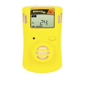 Gas clip - Gasdetektor Gas Clip O2