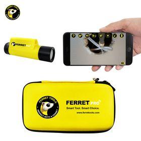 Ferret Tool - Inspektionskamera Ferret Pro