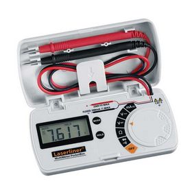 Laserliner - Multimeter Pocket
