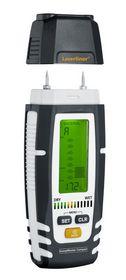 Laserliner - Fugtighedsmåler DampMaster Compact Plus