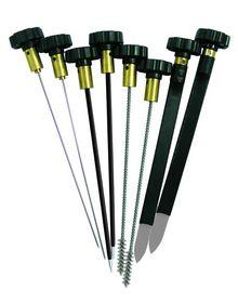 Laserliner - Dybdeeletroder DampExtention Set
