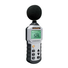 Laserliner - Støjmåler SoundTest-Master
