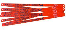 Bahco - Nedstrygerklinge Sandflex® Bi-metal 18TPI 300mm