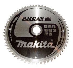 Makita - Klinge HM B-32801 260x30mm Z60